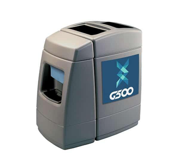 G500 Custom Branded Petroleum Convenience Center | Commercial Zone