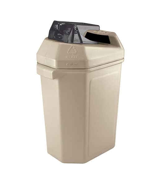 CanPactor Recycling Container
