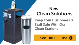 New Clean Solutions
